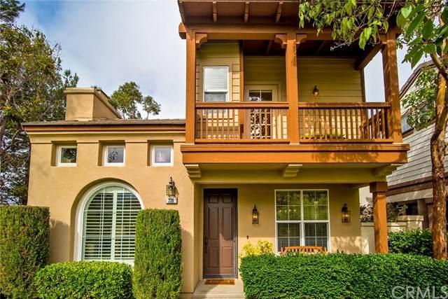 239 Terra Cotta, Irvine, CA 92603 (#OC20055858) :: Mainstreet Realtors®