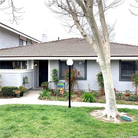 2346 Royal Avenue #8, Simi Valley, CA 93065 (#320000996) :: RE/MAX Parkside Real Estate