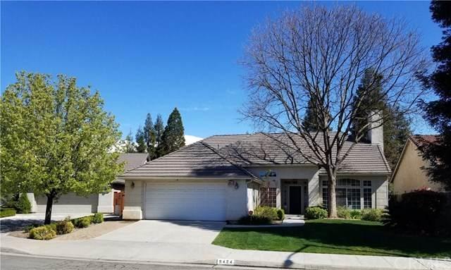 9424 N Woodrow Avenue, Fresno, CA 93720 (#FR20056000) :: Crudo & Associates