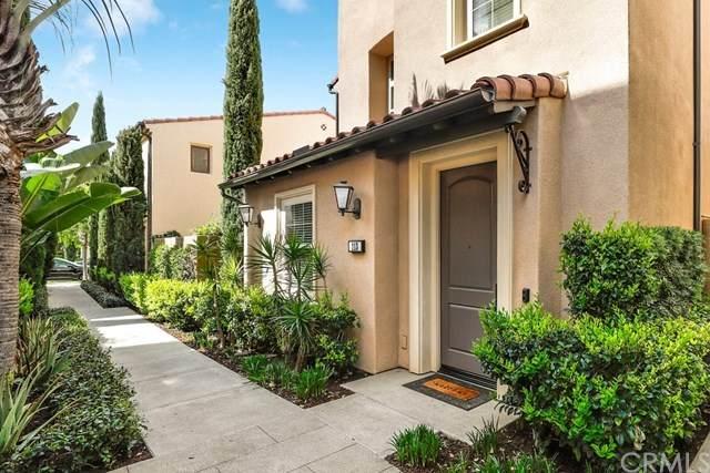113 Strawberry, Irvine, CA 92620 (#OC20053517) :: Berkshire Hathaway HomeServices California Properties