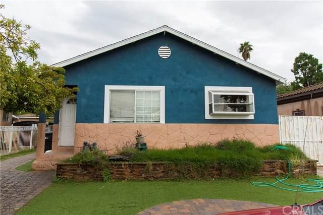 12110 Pennsylvania Avenue, South Gate, CA 90280 (#DW20056019) :: RE/MAX Empire Properties