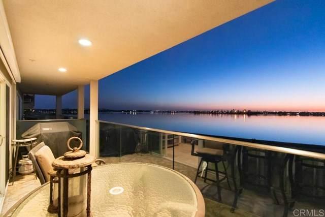 3868 Riviera Drive 1A, San Diego, CA 92109 (#200012691) :: Crudo & Associates