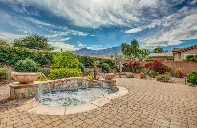 81295 Jasmine Court, La Quinta, CA 92253 (#219040654PS) :: Cal American Realty