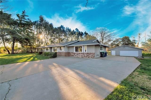 25131 3rd Avenue, Los Molinos, CA 96055 (#SN20056196) :: Wendy Rich-Soto and Associates