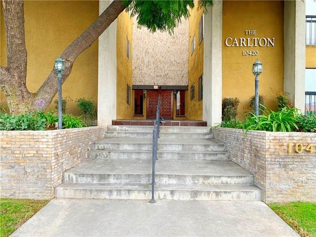 10420 Downey Avenue #302, Downey, CA 90241 (#RS20056243) :: RE/MAX Empire Properties