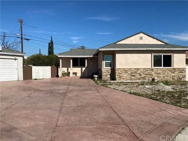 9126 Remick Avenue, Arleta, CA 91331 (#SR20056348) :: Cal American Realty