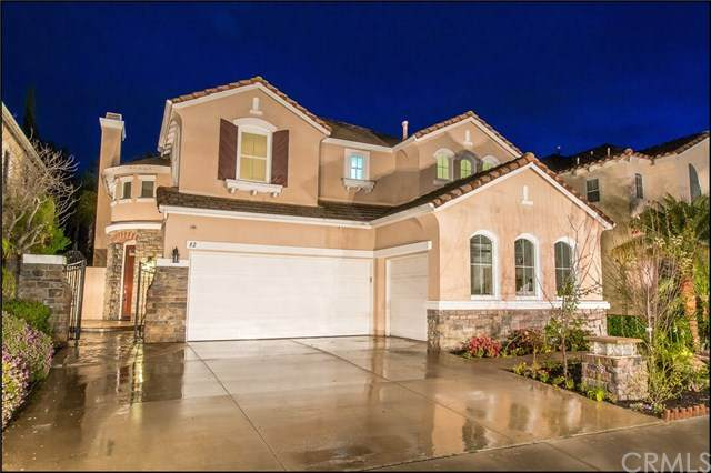 82 Timberland, Aliso Viejo, CA 92656 (#OC20051853) :: Z Team OC Real Estate