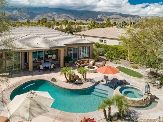 81936 Daniel Drive, La Quinta, CA 92253 (#219040665DA) :: Cal American Realty