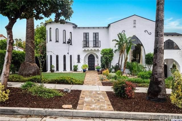 1526 Winchester Avenue, Glendale, CA 91201 (#320000840) :: The Brad Korb Real Estate Group