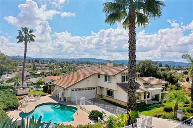 109 Rosalynn Drive, Glendora, CA 91740 (#CV20056523) :: Mainstreet Realtors®