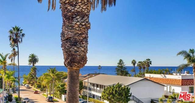 6639 La Jolla Boulevard, La Jolla, CA 92037 (#20562746) :: The Najar Group