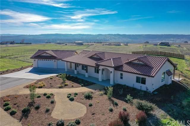 3810 Gruenhagen Flat Road, Paso Robles, CA 93446 (#NS20055915) :: RE/MAX Parkside Real Estate