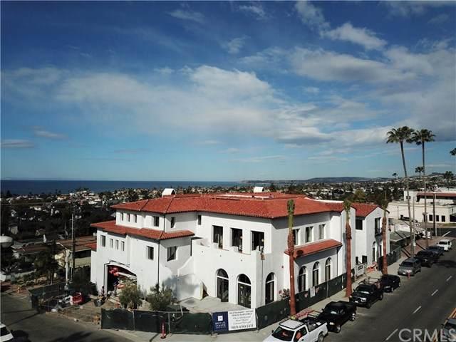 1010 S El Camino Real #205, San Clemente, CA 92672 (#OC20043761) :: Crudo & Associates