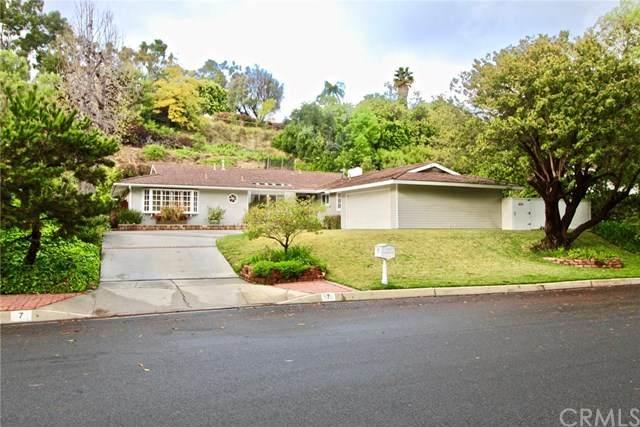 7 Encanto Drive, Rolling Hills Estates, CA 90274 (#PV20055651) :: Go Gabby