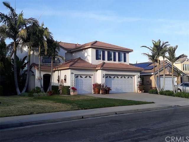 8890 Flintridge Lane, Corona, CA 92883 (#SW20056624) :: Mainstreet Realtors®