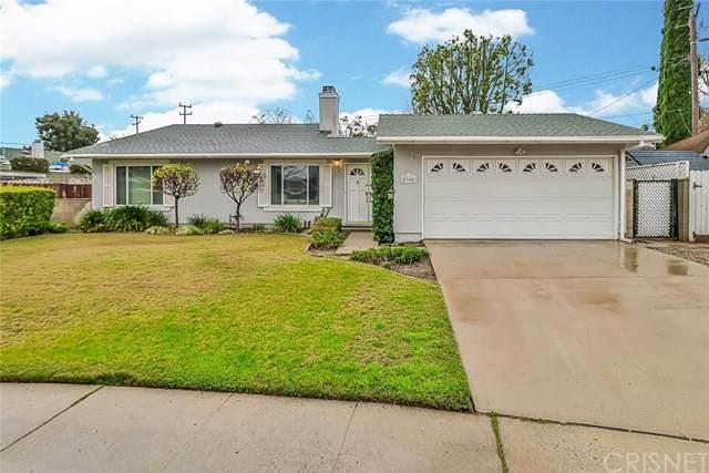 5368 Leland Circle, Simi Valley, CA 93063 (#SR20056748) :: Z Team OC Real Estate