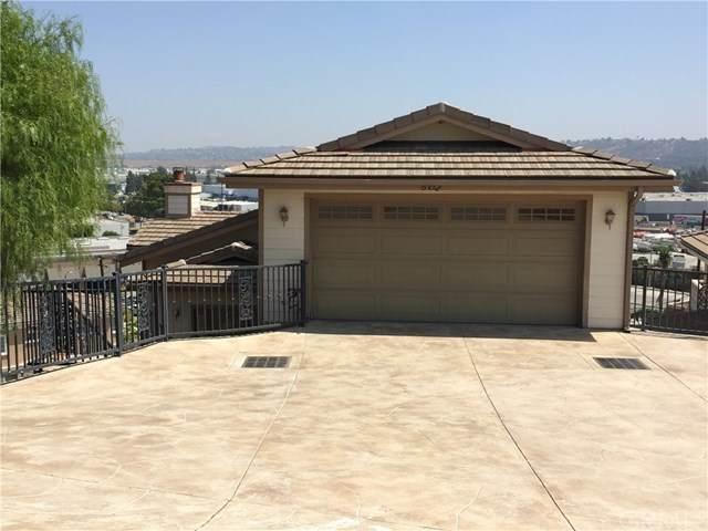 602 Castlehill Drive, Walnut, CA 91789 (#WS20053785) :: Z Team OC Real Estate