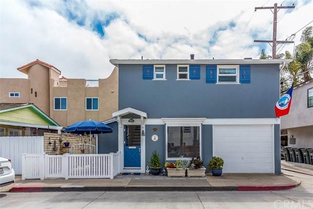 1207 Park Avenue, Newport Beach, CA 92662 (#NP20056802) :: Berkshire Hathaway HomeServices California Properties