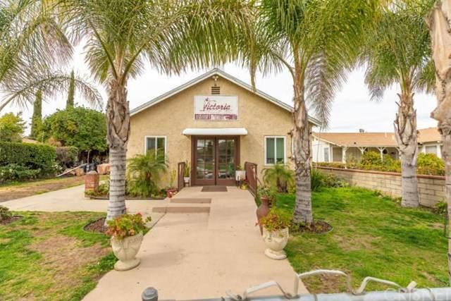 11029 Fenway, Sun Valley, CA 91352 (#SR20052497) :: RE/MAX Empire Properties