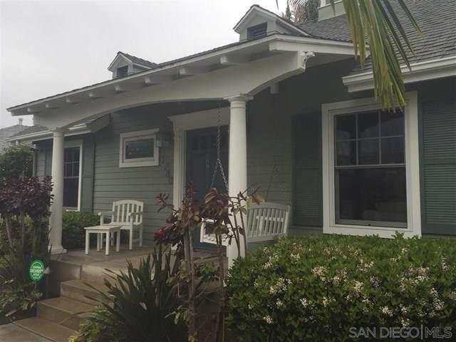 3780 Promontory, San Diego, CA 92109 (#200012918) :: Crudo & Associates