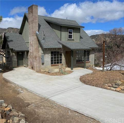 337 Arizona, Frazier Park, CA 93225 (#SR20056931) :: RE/MAX Parkside Real Estate