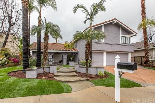 269 Windtree Avenue, Newbury Park, CA 91320 (#SR20048761) :: RE/MAX Parkside Real Estate