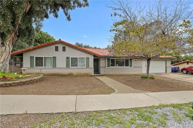 911 Ponderosa Drive, Vista, CA 92084 (#SW20057054) :: RE/MAX Estate Properties