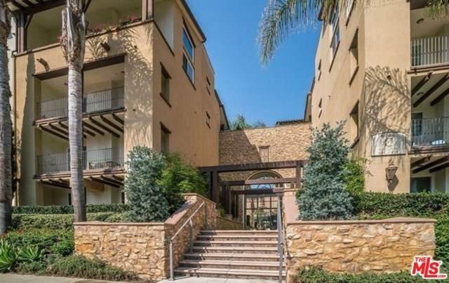 13031 Villosa Place #143, Playa Vista, CA 90094 (#20564298) :: Team Tami