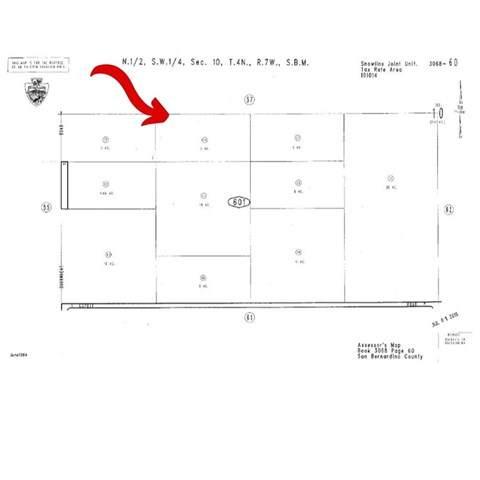 0 Rancho Road, Pinon Hills, CA 92372 (#CV20057165) :: The Houston Team | Compass
