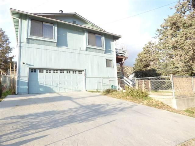 4201 Alcot Trail, Frazier Park, CA 93225 (#SR20054531) :: RE/MAX Parkside Real Estate