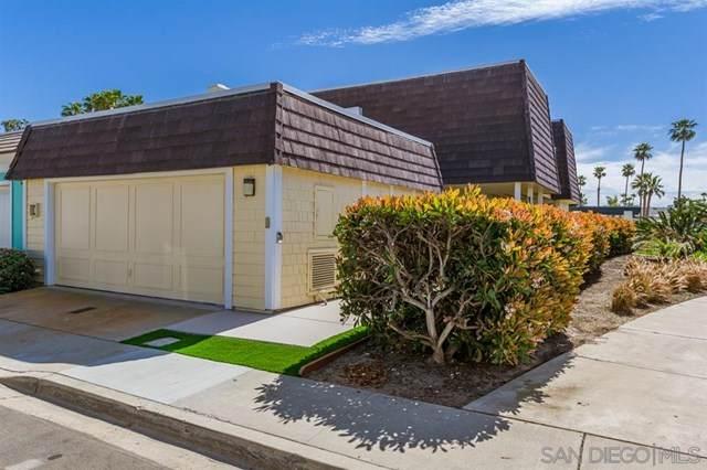 12 Jamaica Village Rd, Coronado, CA 92118 (#200012981) :: Cal American Realty