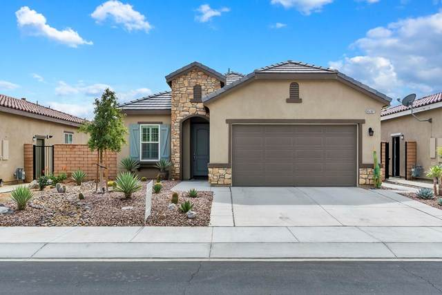 85567 Treviso Drive, Indio, CA 92203 (#219040741DA) :: Apple Financial Network, Inc.