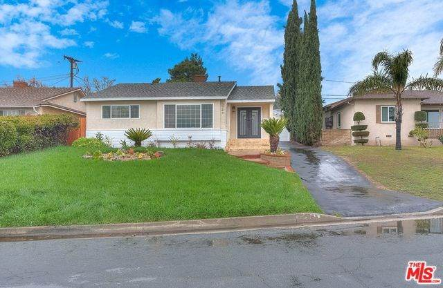 3247 Pontiac Street, La Crescenta, CA 91214 (#20559534) :: The Brad Korb Real Estate Group