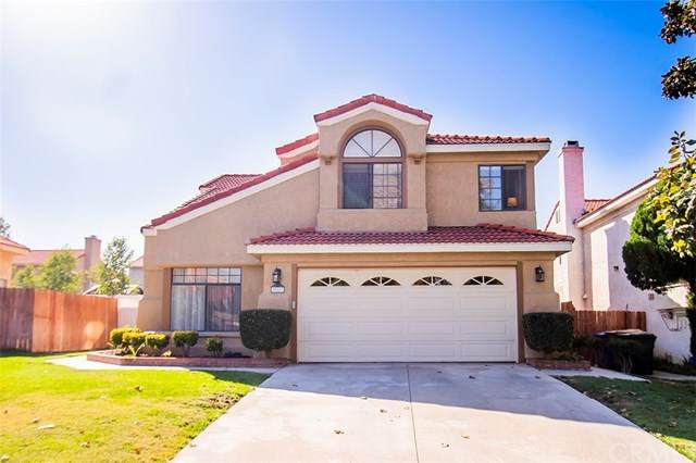 30583 Independence Avenue, Redlands, CA 92374 (#CV20057316) :: American Real Estate List & Sell