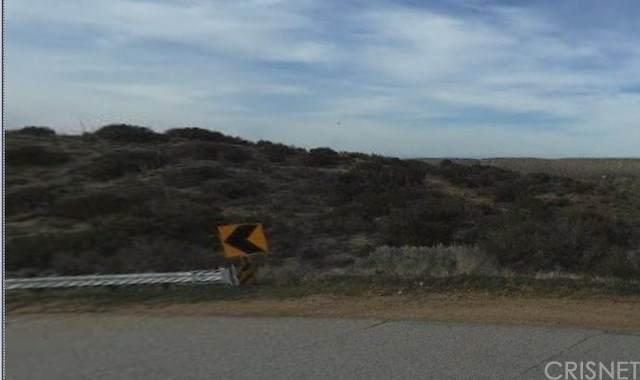 17001 Big Pines Hwy, Llano, CA 93544 (#SR20056720) :: Z Team OC Real Estate