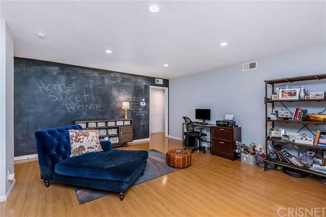 6771 Springpark Avenue 106A, Ladera Heights, CA 90056 (#SR20057379) :: RE/MAX Empire Properties