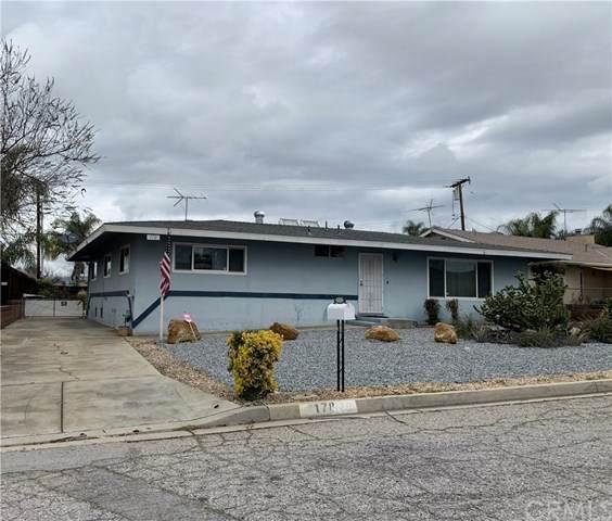 178 Summit View Drive, Calimesa, CA 92320 (#IV20057415) :: A|G Amaya Group Real Estate