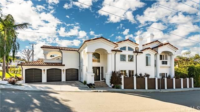 1467 3rd Street, Manhattan Beach, CA 90266 (#SB20049357) :: RE/MAX Estate Properties