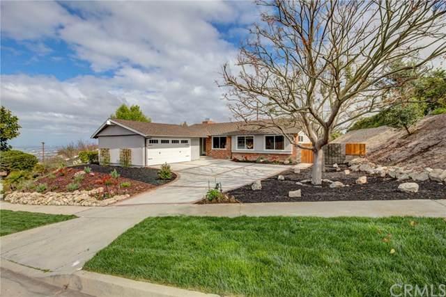 26828 Grayslake Road, Rancho Palos Verdes, CA 90275 (#PV20057544) :: Cal American Realty