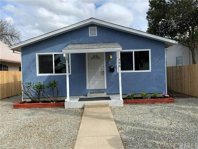 546 5th Street, Willows, CA 95988 (#SN20057514) :: RE/MAX Masters