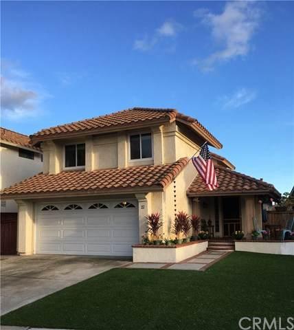 22 Pasada Valiente, Rancho Santa Margarita, CA 92688 (#OC20057134) :: Doherty Real Estate Group