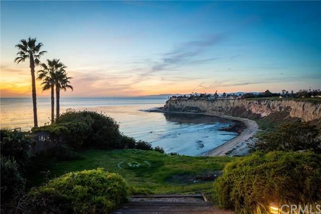 2701 Paseo Del Mar, Palos Verdes Estates, CA 90274 (#SB20057467) :: Millman Team