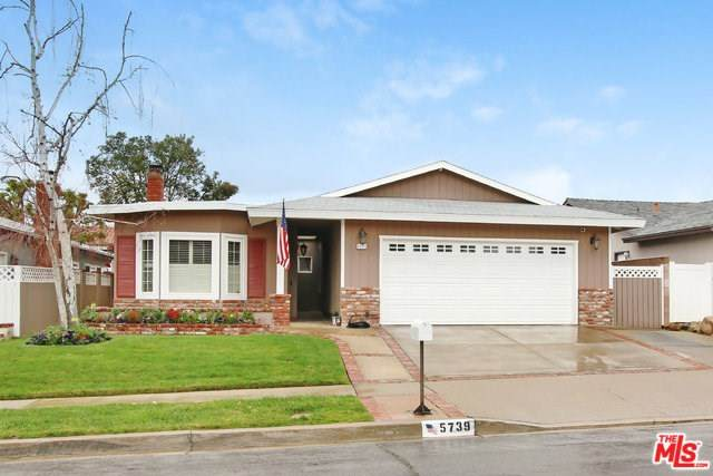 5739 Bloomfield Street, Simi Valley, CA 93063 (#20563872) :: RE/MAX Parkside Real Estate