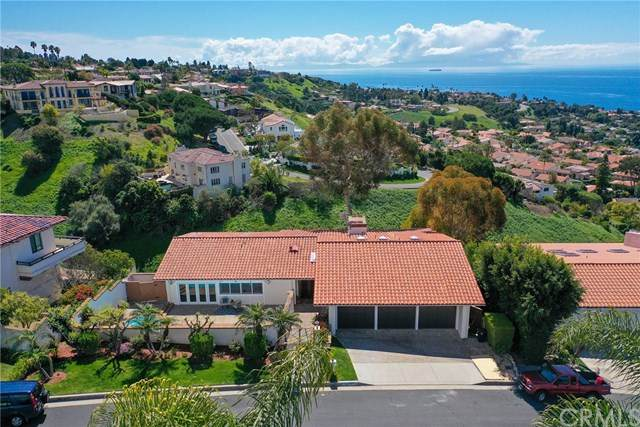 1384 Via Romero, Palos Verdes Estates, CA 90274 (#PV20057739) :: Go Gabby