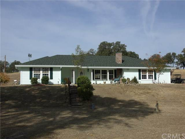 4355 Poppyridge Way, Flournoy, CA 96029 (#SN20057859) :: Team Tami