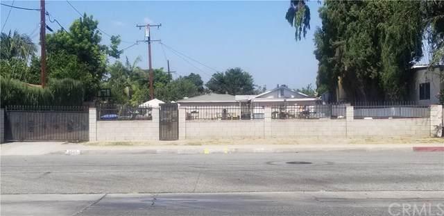 2521 Maxson Road, El Monte, CA 91732 (#TR20057843) :: RE/MAX Masters