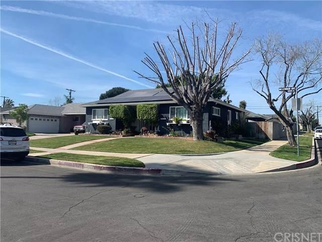 10059 Mclennan Avenue, Granada Hills, CA 91343 (#SR20050318) :: Z Team OC Real Estate