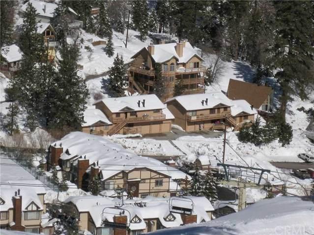 1352 Club View Drive, Big Bear, CA 92315 (#OC20057894) :: Cal American Realty