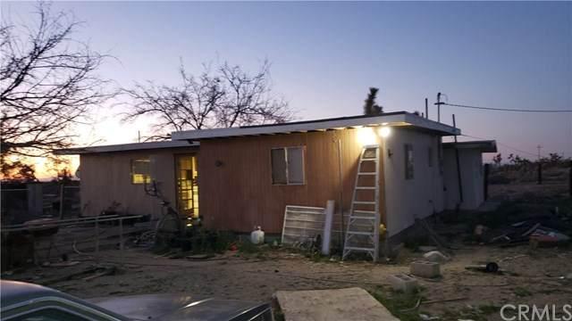 36661 117th Street E, Littlerock, CA 93543 (MLS #WS20058089) :: Desert Area Homes For Sale