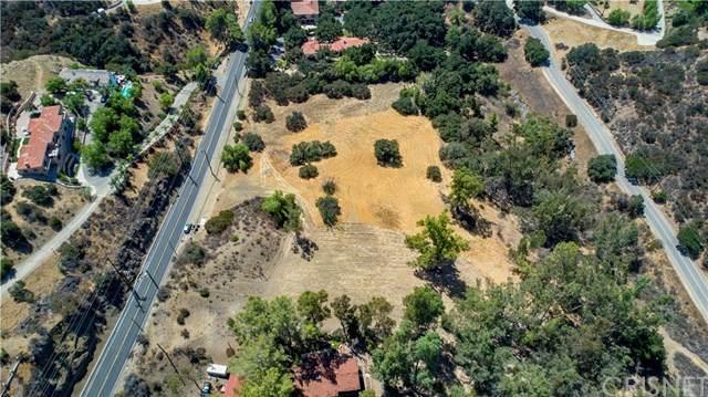 24415 Mulholland, Calabasas, CA 91302 (#SR20057963) :: Allison James Estates and Homes